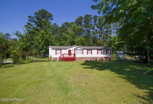 176 Bellhammon Forest Road, Rocky Point, NC 28457 (MLS #100277185) :: The Keith Beatty Team