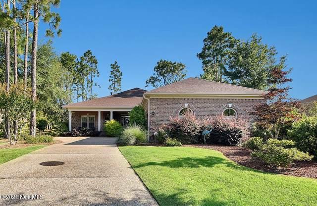 5802 White Heron Road, Wilmington, NC 28412 (MLS #100277189) :: Watermark Realty Group