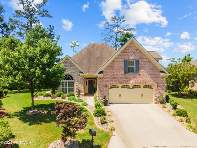 508 Sericea Court, Wilmington, NC 28412 (MLS #100277194) :: Courtney Carter Homes