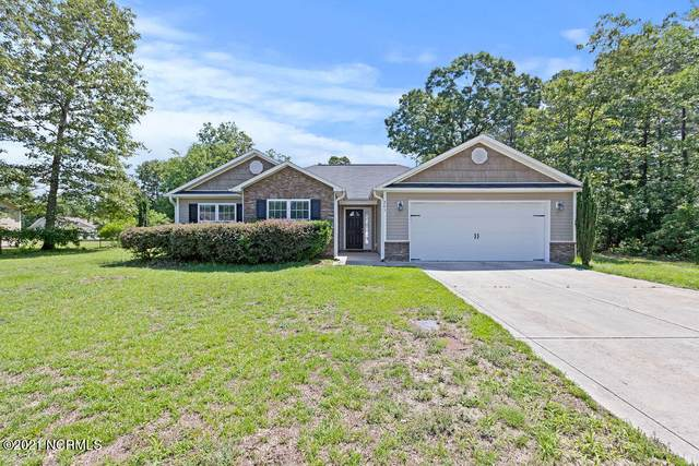 203 Gala Court, Richlands, NC 28574 (MLS #100277198) :: Thirty 4 North Properties Group