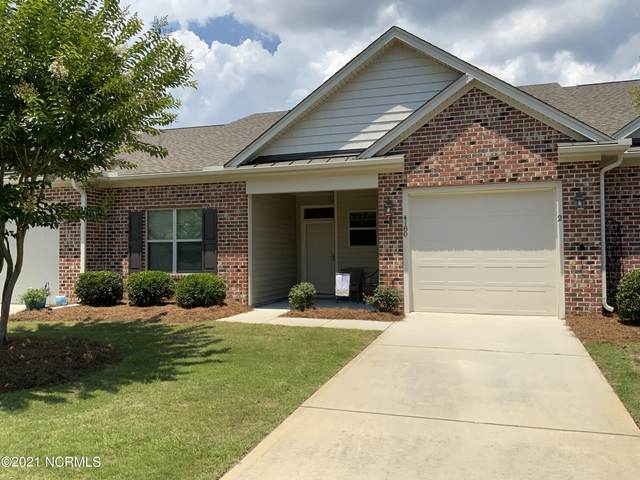 4180 Cambridge Cove Road #2, Southport, NC 28461 (MLS #100277199) :: The Keith Beatty Team