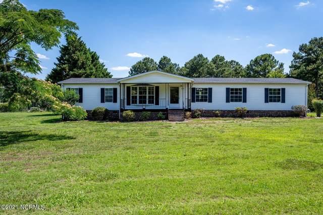 6307 Kims Court, Battleboro, NC 27809 (MLS #100277203) :: Barefoot-Chandler & Associates LLC