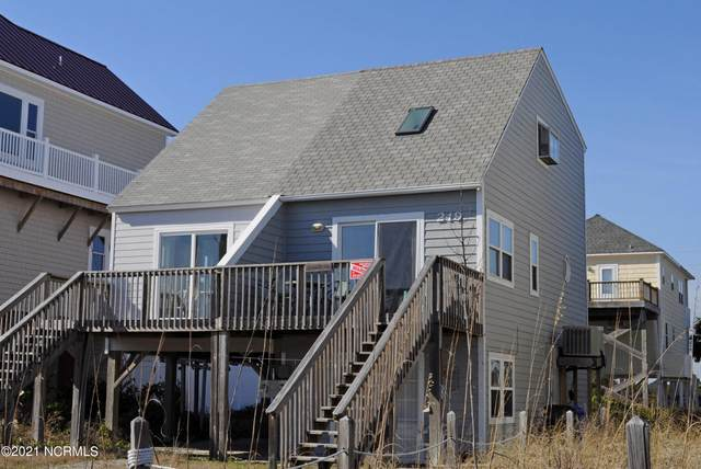 249 Topsail Road, North Topsail Beach, NC 28460 (MLS #100277209) :: Stancill Realty Group