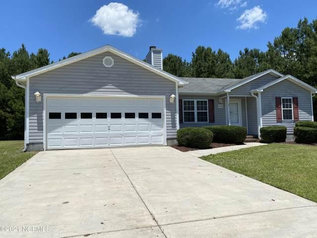 1042 Shirley Drive, Jacksonville, NC 28540 (MLS #100277212) :: The Cheek Team