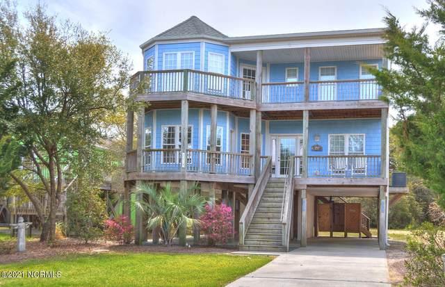 2219 E Pelican Drive, Oak Island, NC 28465 (MLS #100277215) :: BRG Real Estate