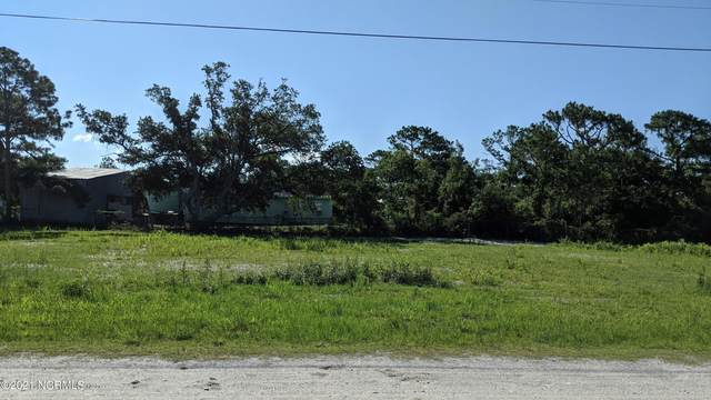 198 Stacy Drive, Harkers Island, NC 28531 (MLS #100277220) :: CENTURY 21 Sweyer & Associates