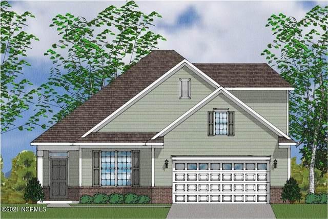 1256 Pandion Drive, Wilmington, NC 28411 (MLS #100277241) :: CENTURY 21 Sweyer & Associates