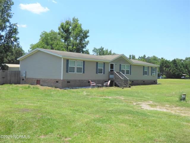69 Page Meadow Lane, Riegelwood, NC 28456 (MLS #100277244) :: Barefoot-Chandler & Associates LLC