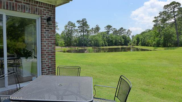 3918 Spicetree Drive, Wilmington, NC 28412 (MLS #100277248) :: RE/MAX Elite Realty Group
