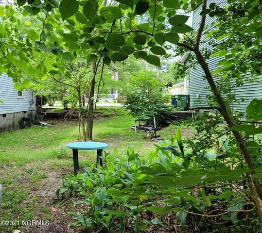 917 Rankin Street, Wilmington, NC 28401 (MLS #100277255) :: RE/MAX Elite Realty Group