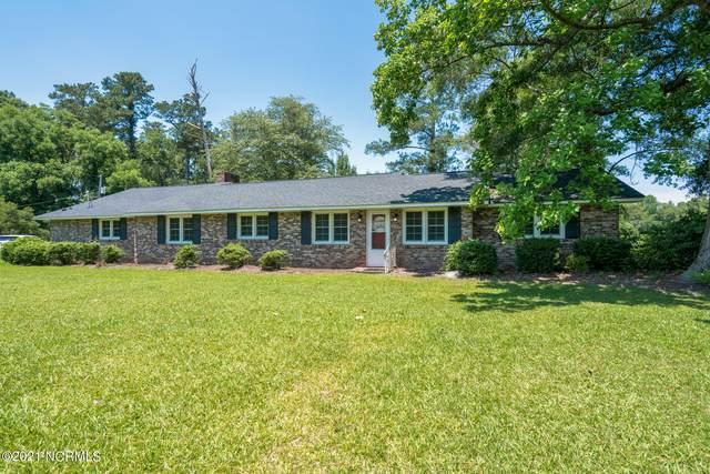 621 Todd Town Road, Clarendon, NC 28432 (MLS #100277261) :: Barefoot-Chandler & Associates LLC