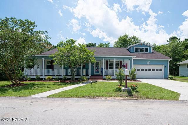639 W Shore Drive, Swansboro, NC 28584 (MLS #100277267) :: RE/MAX Essential