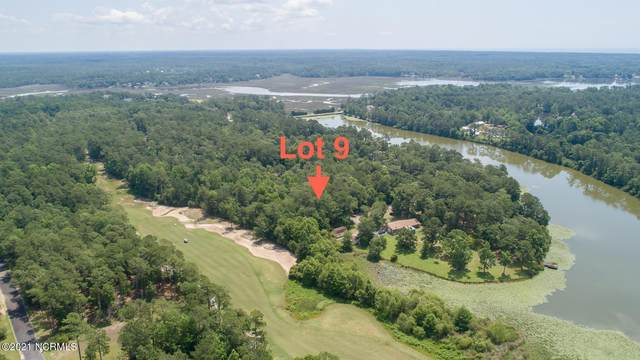 3589 Lakeshore Drive SW, Shallotte, NC 28470 (MLS #100277269) :: Courtney Carter Homes