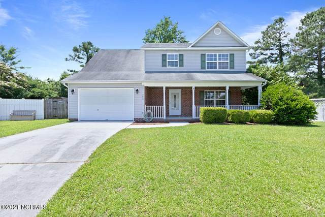 302 Softwood Court, Jacksonville, NC 28540 (MLS #100277270) :: Aspyre Realty Group | Coldwell Banker Sea Coast Advantage