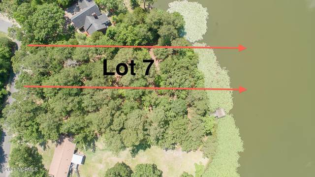 3585 Lakeshore Drive SW, Shallotte, NC 28470 (MLS #100277271) :: Courtney Carter Homes