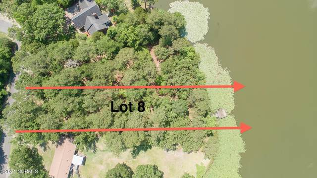 3587 Lakeshore Drive SW, Shallotte, NC 28470 (MLS #100277279) :: Courtney Carter Homes