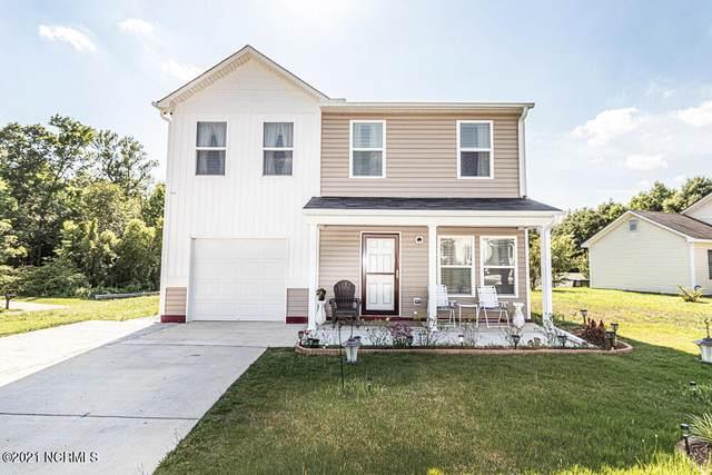 2208 Sawgrass Road, Rocky Mount, NC 27804 (MLS #100277287) :: Barefoot-Chandler & Associates LLC