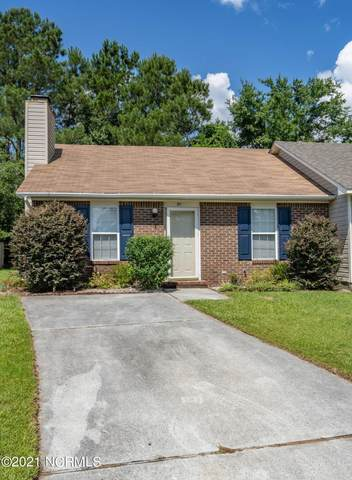 201 Live Oak Court, Midway Park, NC 28544 (MLS #100277288) :: The Keith Beatty Team