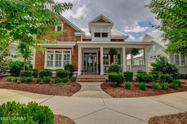 658 Mentone Lane, Wilmington, NC 28403 (MLS #100277297) :: Thirty 4 North Properties Group