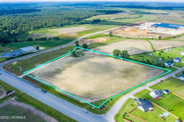 4893b Richlands Highway, Jacksonville, NC 28540 (MLS #100277303) :: The Oceanaire Realty