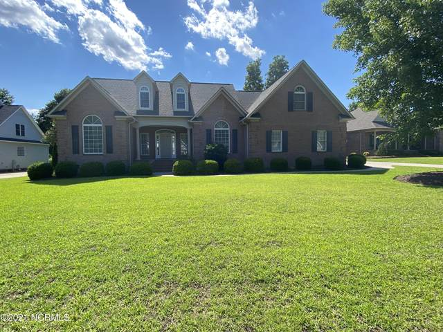114 Friburg Road, New Bern, NC 28562 (MLS #100277313) :: The Tingen Team- Berkshire Hathaway HomeServices Prime Properties