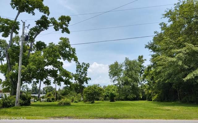131 Pilgrim Circle, Wilmington, NC 28401 (MLS #100277316) :: Carolina Elite Properties LHR