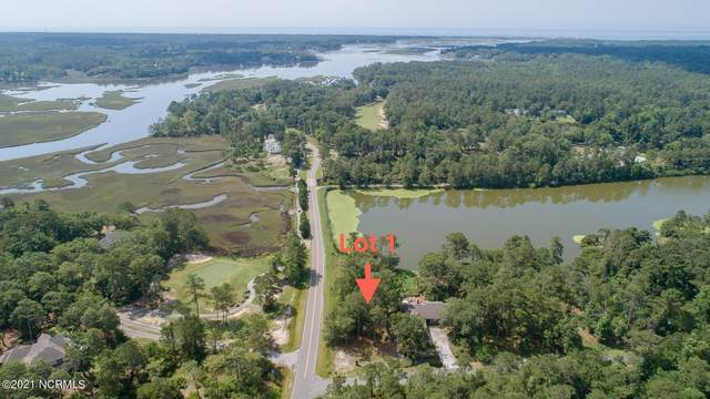 3459 Lakeshore Drive SW, Shallotte, NC 28470 (MLS #100277317) :: Courtney Carter Homes