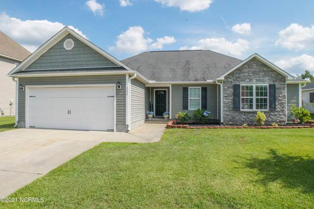 324 Sonoma Road, Jacksonville, NC 28546 (MLS #100277324) :: Vance Young and Associates