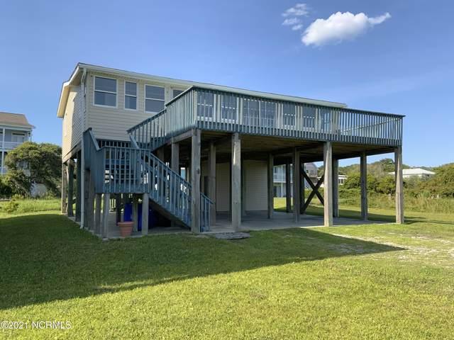 7604 E Beach Drive, Oak Island, NC 28465 (MLS #100277327) :: The Keith Beatty Team