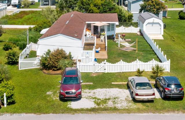 102 Dogwood Street, Atlantic Beach, NC 28512 (MLS #100277328) :: Vance Young and Associates