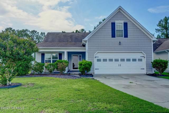 362 Rose Bud Lane, Holly Ridge, NC 28445 (MLS #100277331) :: Watermark Realty Group
