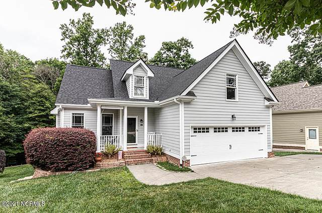 1309 Shining Water Lane, Raleigh, NC 27614 (MLS #100277334) :: Barefoot-Chandler & Associates LLC
