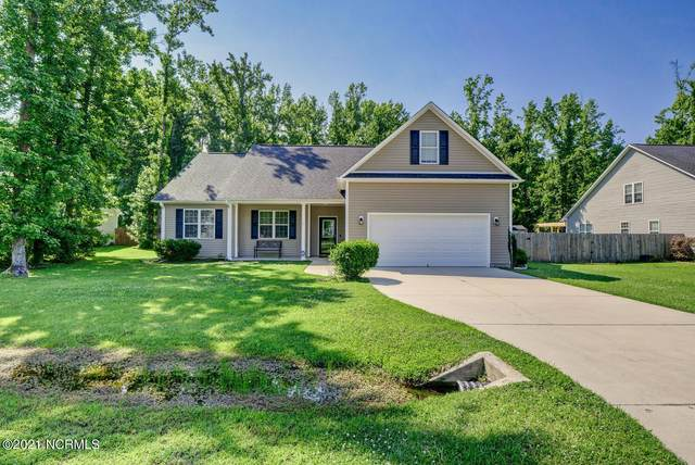 65 Schoolview Drive, Rocky Point, NC 28457 (MLS #100277337) :: Barefoot-Chandler & Associates LLC