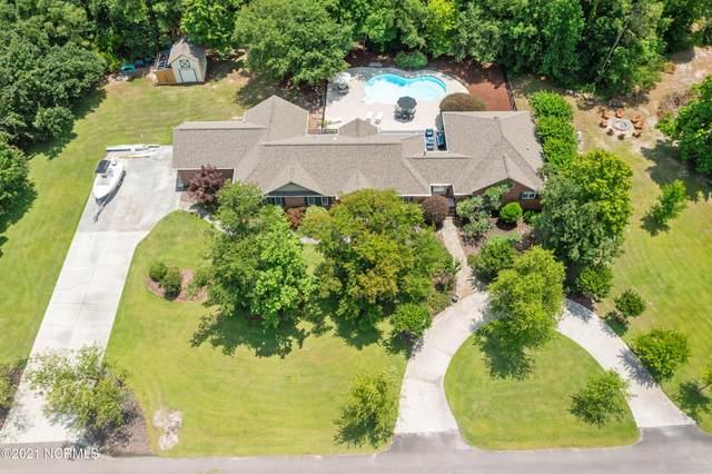52 Harold Court, Hampstead, NC 28443 (MLS #100277338) :: Carolina Elite Properties LHR