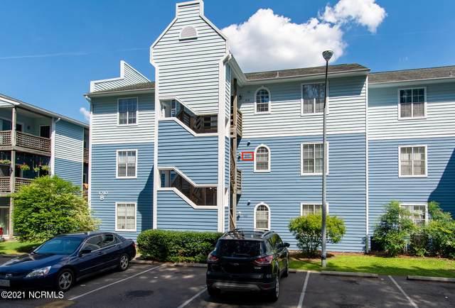 4210 Wilshire Boulevard 202B, Wilmington, NC 28403 (MLS #100277340) :: Welcome Home Realty