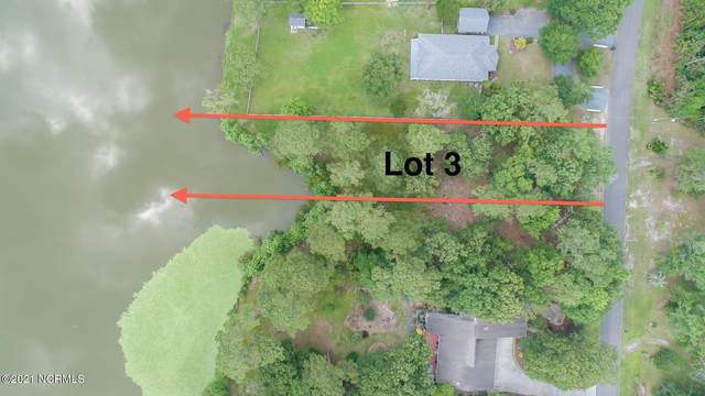 3543 Lakeshore Drive SW, Shallotte, NC 28470 (MLS #100277348) :: Vance Young and Associates