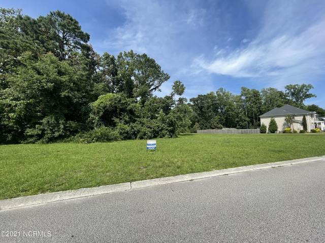 7715 Long Boat Circle, Wilmington, NC 28405 (MLS #100277349) :: Welcome Home Realty