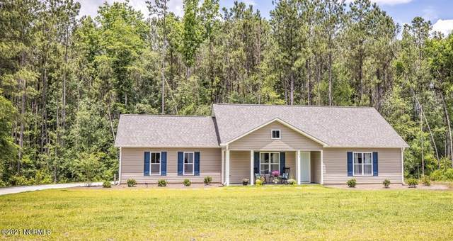 72 Elam Drive, Rocky Point, NC 28457 (MLS #100277356) :: The Keith Beatty Team