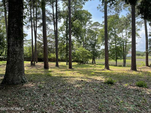 9348 S River Terrace SW, Calabash, NC 28467 (MLS #100277360) :: Vance Young and Associates