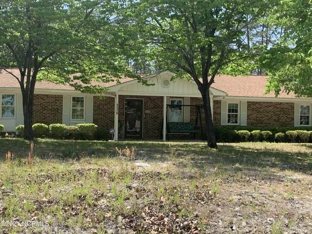 2176 W Lake Keziah Drive, Southport, NC 28461 (MLS #100277362) :: Vance Young and Associates