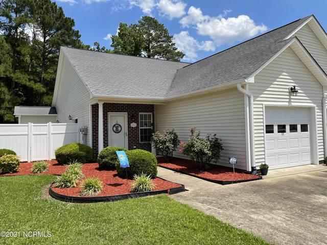2063 Briarwood Drive, Kinston, NC 28501 (MLS #100277363) :: Courtney Carter Homes