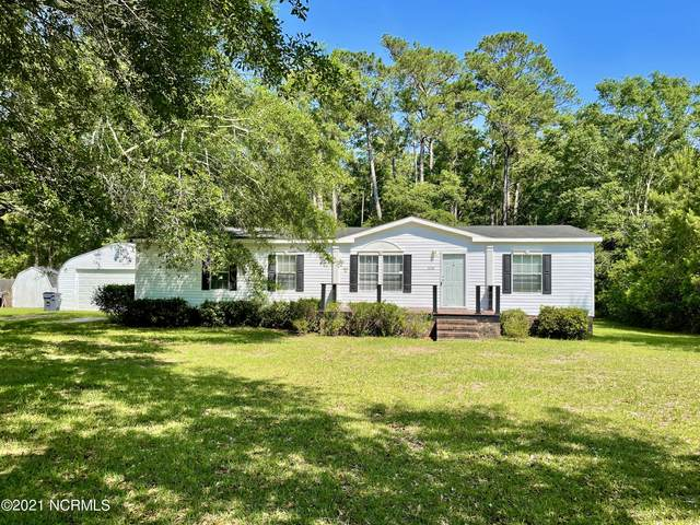 2208 Helmsman Drive SW, Supply, NC 28462 (MLS #100277372) :: Vance Young and Associates