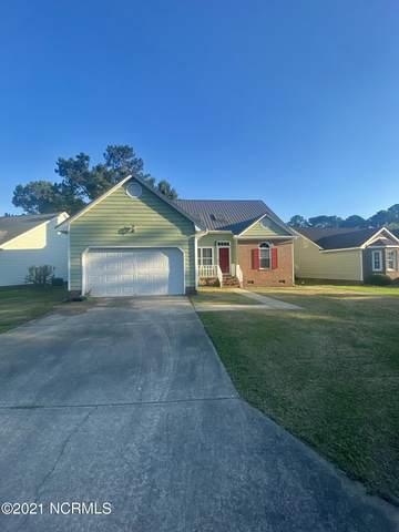 413 Joy Court, Jacksonville, NC 28540 (MLS #100277373) :: Berkshire Hathaway HomeServices Hometown, REALTORS®