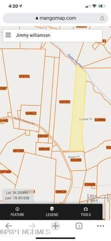 Near 1068 Porter Swamp Road, Cerro Gordo, NC 28430 (MLS #100277375) :: RE/MAX Elite Realty Group