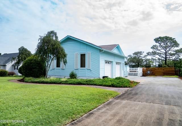 8920 W Telfair Circle, Wilmington, NC 28412 (MLS #100277406) :: Berkshire Hathaway HomeServices Prime Properties