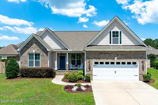 1029 Sparkle Stream Court, Leland, NC 28451 (MLS #100277409) :: Courtney Carter Homes