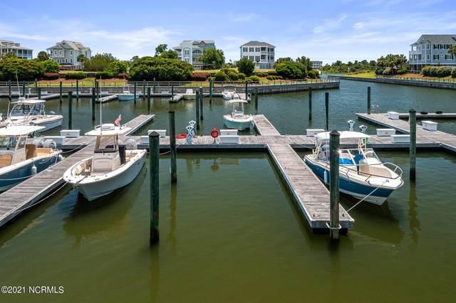 34 Seascape Marina, Supply, NC 28462 (MLS #100277412) :: Coldwell Banker Sea Coast Advantage