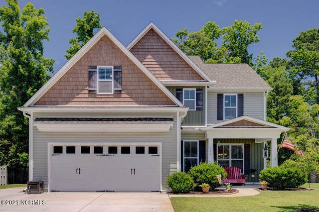 104 Grant Drive, Hampstead, NC 28443 (MLS #100277415) :: Courtney Carter Homes