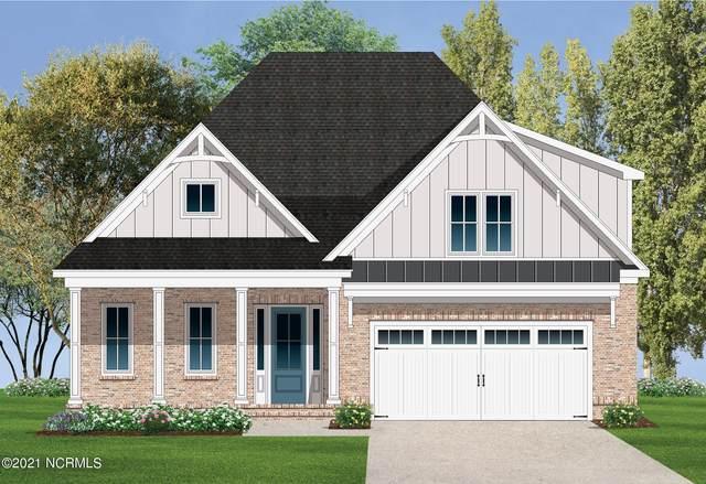 6248 Mirage Way, Wilmington, NC 28409 (MLS #100277436) :: Berkshire Hathaway HomeServices Prime Properties