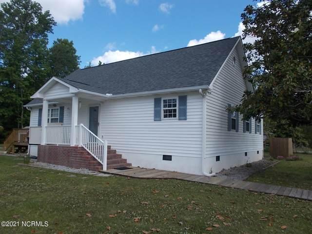 1179 Lake Road, Newport, NC 28570 (MLS #100277437) :: Coldwell Banker Sea Coast Advantage
